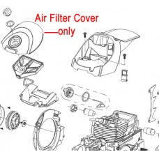 Mitox Chainsaw Air Filter Cover MIYD62.00.00-1