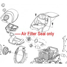 Mitox Chainsaw Air Filter Seal MIYD62.01.08.00-1