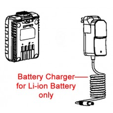 Mountfield ST170LS Battery Charger 118204152/0