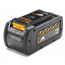 McCulloch 40v Batteries / Chargers