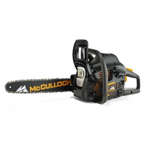 mcculloch cs42s petrol chainsaw. Black Bedroom Furniture Sets. Home Design Ideas