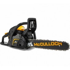 McCulloch CS50S Petrol Chainsaw