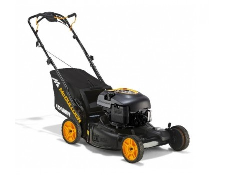 McCulloch M56-190APX4 Variable Speed 4x4 Drive Petrol Lawn mower