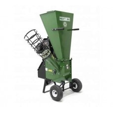 Mighty Mac SC800EX Hammermill Shredder-chipper