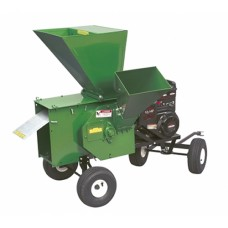 Mighty Mac 12PT1100EX Hammermill Shredder-chipper