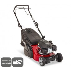Mountfield S421R PD Self Propelled Rear Roller Lawnmower
