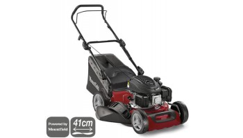 Mountfield S421 HP Petrol Rotary 4 Wheel Push Lawnmower