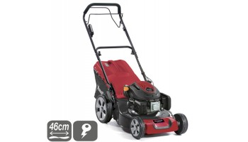 Mountfield SP46 LS Self-Propelled Electric Start Petrol Lawn mower