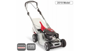 Mountfield SP555 V Premium Self-Propelled Lawn mower