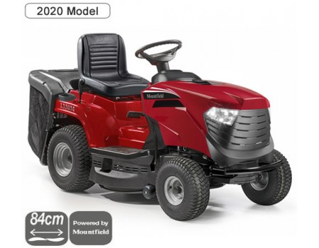 Mountfield 1330M Lawn Tractor (Manual Gearbox)