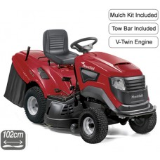 Mountfield 1740H Twin Rear Collect Hydrostatic Lawn Tractor