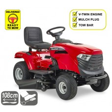 Mountfield 1643H-SD Mulching/Side Discharge Lawn Tractor