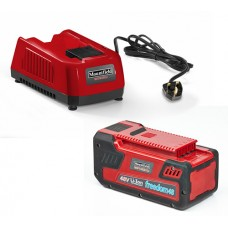 Mountfield 48v Batteries and Chargers