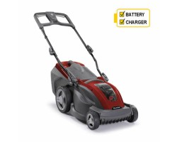 Mountfield Princess 38Li 48v 500 Series Cordless Mower 2 x Battery and Charger