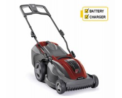 Mountfield Princess 42Li 48v 500 Series Cordless Mower 2 x battery and charger