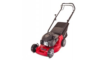 Mountfield SP164 39cm 123cc Self-propelled Rotary Petrol Lawn Mower