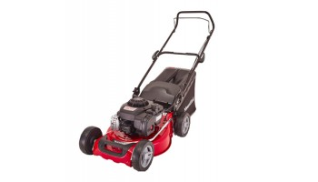 Mountfield HP185 125cc Hand-propelled Rotary Petrol Lawn Mower