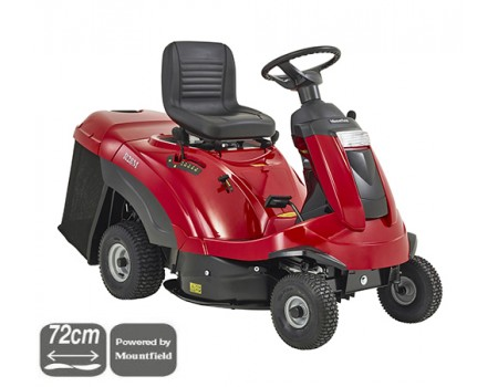 Mountfield 28M Compact Lawn Rider
