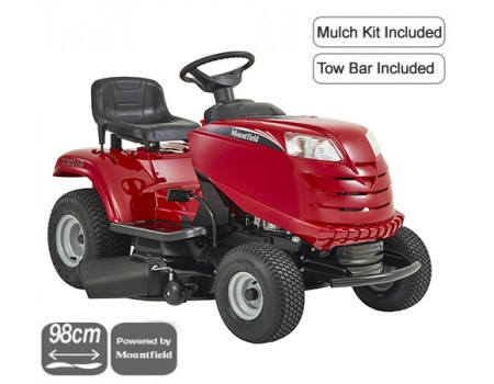 Mountfield T38M-SD Side Discharge Lawn Tractor