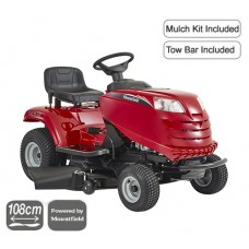 Mountfield T42M-SD Side Discharge Lawn Tractor