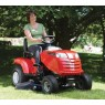 Mountfield 1538M-SD Side Discharge/Mulching Tractor