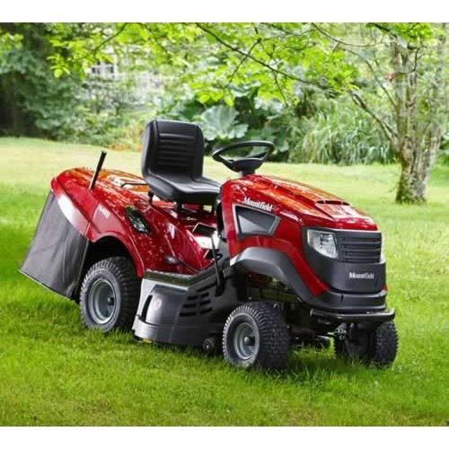 Lawn Tractor Transmissions : Mountfield h lawn tractor hydrostatic transmission