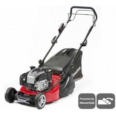 Mountfield S461RPD ES Petrol Rear Roller Rotary Self-Propelled Lawnmower