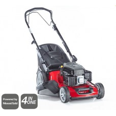 Mountfield HW531 PD Self-Propelled 4 in 1 Lawn mower
