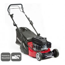 Mountfield S461R PD Petrol Rotary Rear Roller Self-propelled Lawnmower