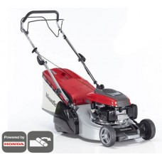 Mountfield SP465R Rear Roller Self Propelled Lawnmower