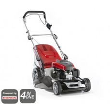Mountfield SP535 HW V Self-propelled Petrol Lawn mower