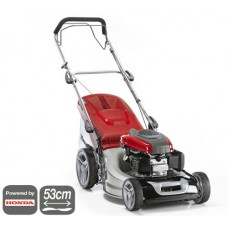 Mountfield SP535HW Petrol Rotary Self-propelled Lawnmower
