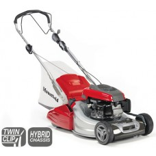 Mountfield SP555RV Premium Self-Propelled Rear Roller Lawn mower