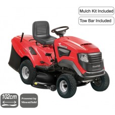 Mountfield 1640H Lawn Tractor (Hydrostatic Transmission)