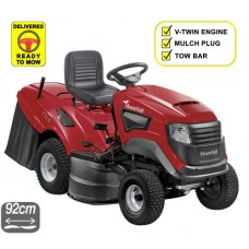 Mountfield 1736H Twin Rear Collect Hydrostatic Lawn Tractor