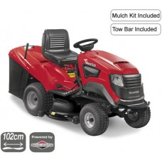 Mountfield 2040H Lawn Tractor (Hydrostatic transmission)