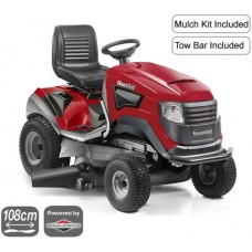Mountfield 2243H-SD Hydrostatic Side Discharge Garden Tractor