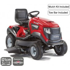 Mountfield 2446H-SD Hydrostatic Side Discharge Garden Tractor