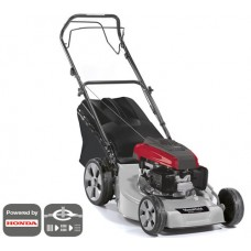 Mountfield SP53 Elite Self-Propelled Petrol Lawnmower