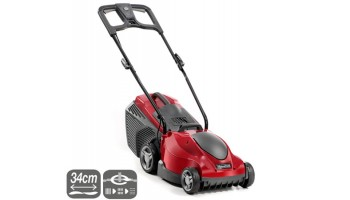 Mountfield Princess 34 Electric Rotary Lawnmower