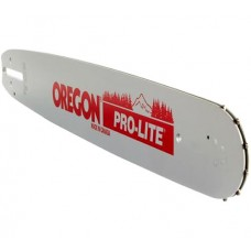 "Oregon 18"" Pro-Lite .325 .058"" Guide Bar 188SLGD176"