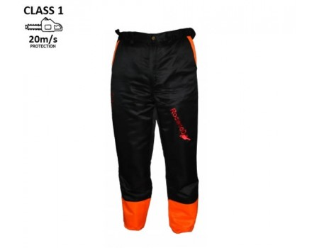 Rocwood Chainsaw Safety Trousers