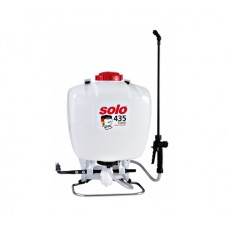 Solo 435 Piston Pump Backpack Sprayer