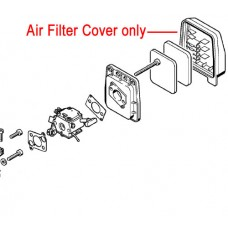 Stihl Brushcutter Air Filter Cover 4135 141 0500