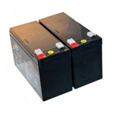Replacement Sherpa Barrow Power Cells (Pair)
