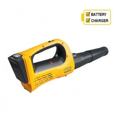 Stiga SAB 100 AE 20v 100 Series Cordless Axial Blower with Battery and Charger