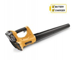 Stiga SAB 24 AE 24v Cordless Leaf Blower c/w battery and charger