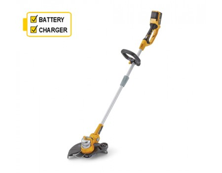 Stiga SGT 24 AE 24v Cordless Grass Trimmer c/w battery and charger