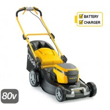 Stiga Combi 50S AE 80v Cordless Self-propelled Lawn mower