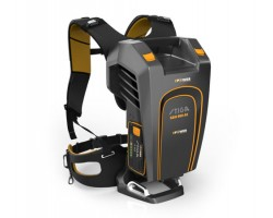 Stiga SBH 900 PAE 500-700-900 Series Battery Backpack Harness